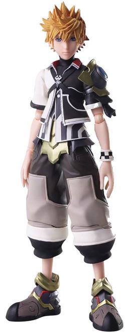 Disney Kingdom Hearts III Bring Arts Sora Action Figure [Ventus Version]