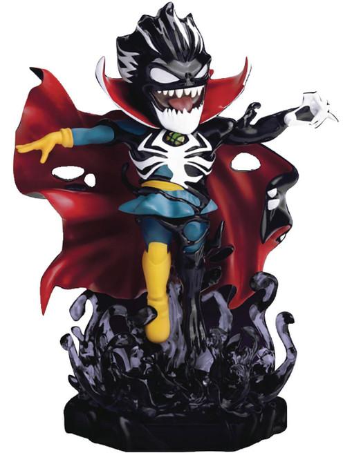 Marvel Mini Egg Attack Maximum Venom Venomized Dr. Strange 4-Inch Statue DS-018