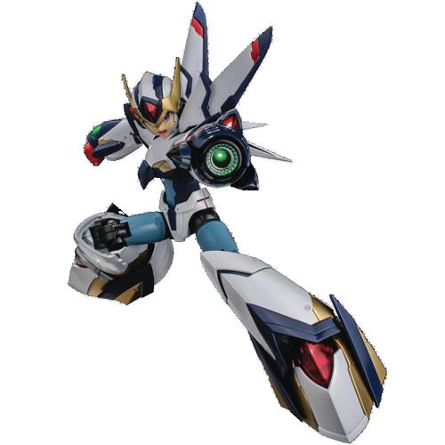 Riobot Mega Man X Falcon Armor Action Figure [Eiichi Shimizu] (Pre-Order ships January)
