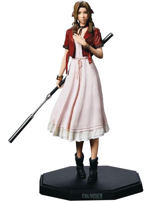 Final Fantasy VII Remake Aerith Gainsborough 9.1-Inch Statuette
