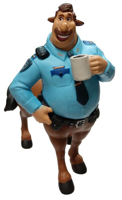 Disney / Pixar Onward Colt Bronco 4-Inch PVC Figure [Loose]
