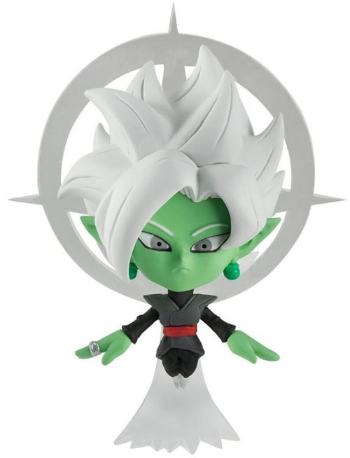 Dragon Ball Super Warriors 2 Fused Zamasu 1.75-Inch Mini Figure [Loose]