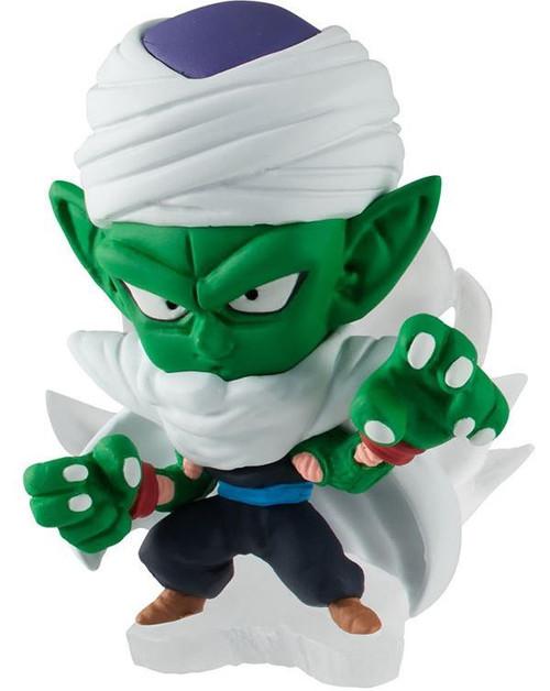 Dragon Ball Super Warriors 2 Piccolo 1.75-Inch Mini Figure [Loose]