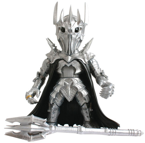 Lord of the Rings Action Vinyls Sauron 3.25-Inch Vinyl Figure (Pre-Order ships January)
