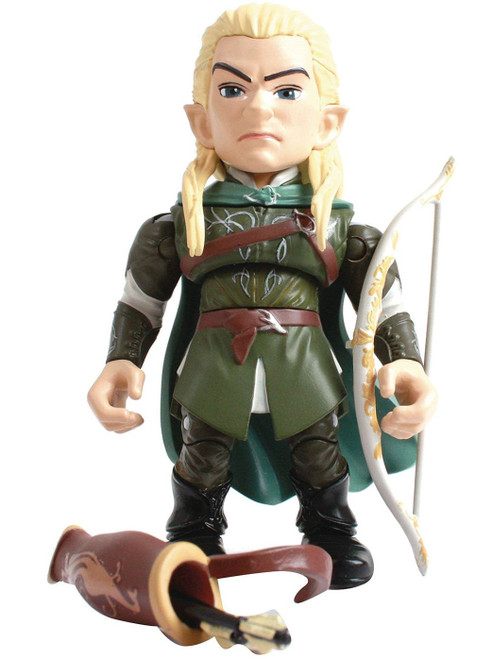 Lord of the Rings Action Vinyls Legolas 3.25-Inch Vinyl Figure (Pre-Order ships November)