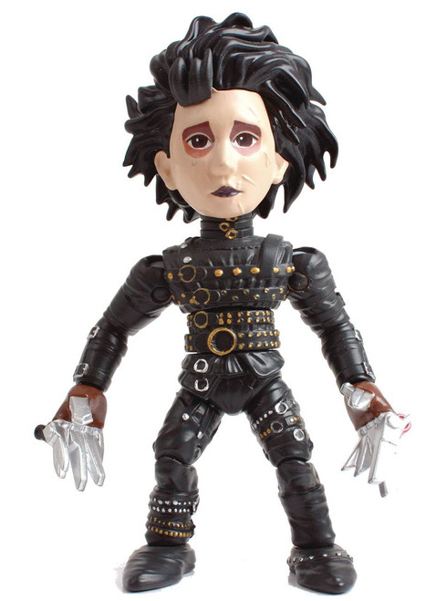 Horror Action Vinyls Edward Scissorhands 3.25-Inch Vinyl Figure (Pre-Order ships November)