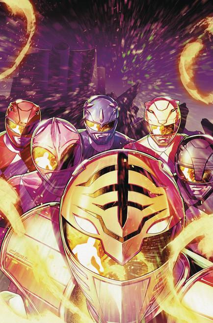 Boom Studios Mighty Morphin Power Rangers #51 Comic Book