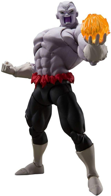 Dragon Ball Super S.H. Figuarts Jiren Action Figure [Final Battle] (Pre-Order ships October)