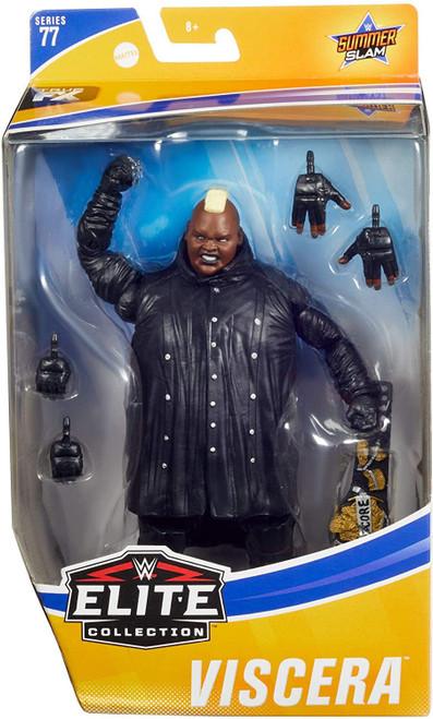 WWE Wrestling Elite Collection Series 77 Viscera Action Figure