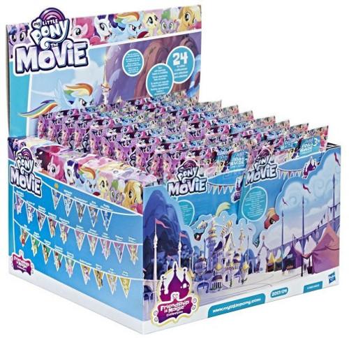 My Little Pony 2020 Wave 1 Mystery Box [24 Packs]