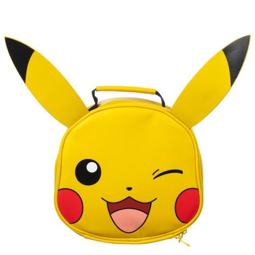 Pokemon Pikachu Lunchbox (Pre-Order ships January)