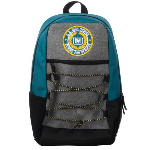 My Hero Academia U.A. High School Bungee Backpack (Pre-Order ships June)