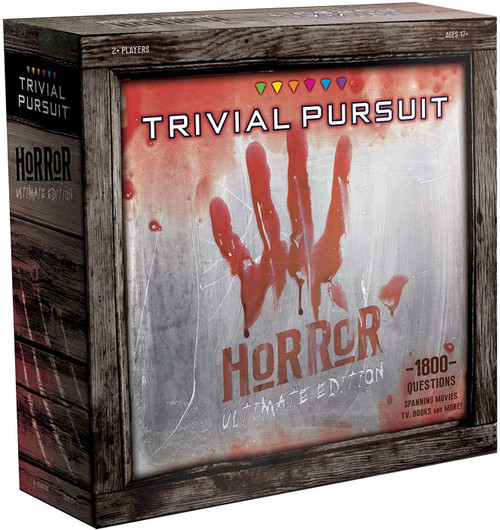 Trivial Pursuit Horror Movie [Ultimate Edition]
