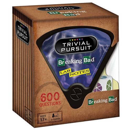 Trivial Pursuit Breaking Bad
