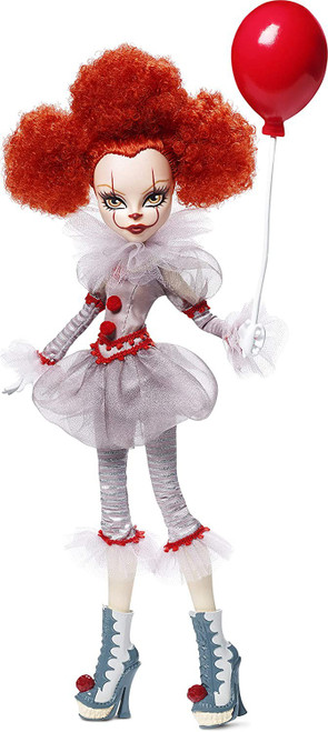 Monster High IT Pennywise Collector Doll