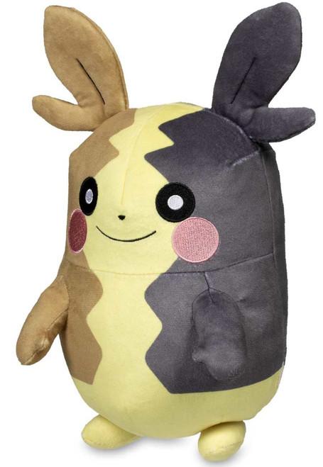 Pokemon Morpeko Exclusive 10.5-Inch Plush [Full Belly Mode, Galar Region]