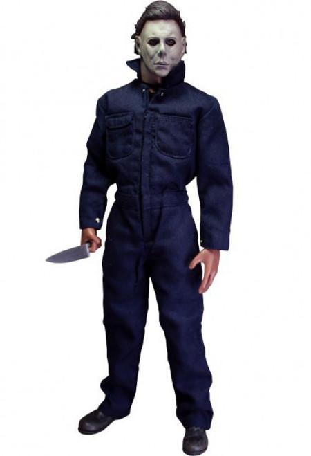 Halloween 1978 Michael Myers Action Figure