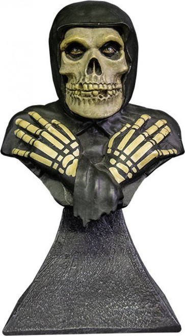 Misfits The Fiend 6-Inch Mini Bust (Pre-Order ships January)