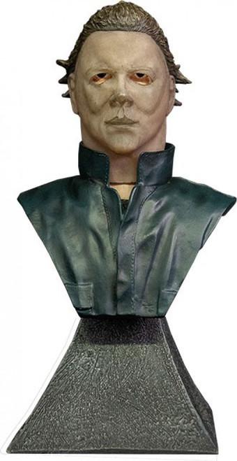 Halloween 2 Michael Myers 6-Inch Mini Bust (Pre-Order ships November)