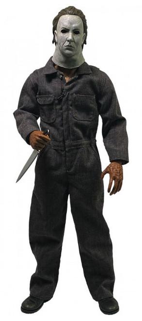Halloween 5: The Revenge of Michael Myers Michael Myers Action Figure