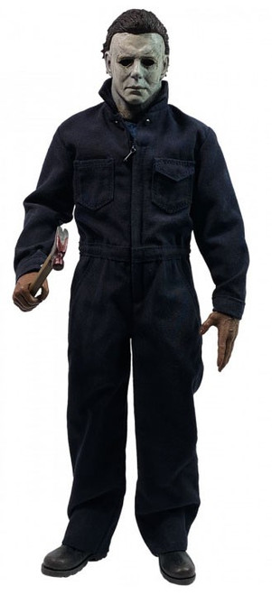 Halloween 2018 Michael Myers Action Figure (Pre-Order ships April)