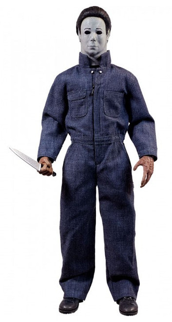 Halloween 4: The Return of Michael Myers Michael Myers Action Figure (Pre-Order ships )