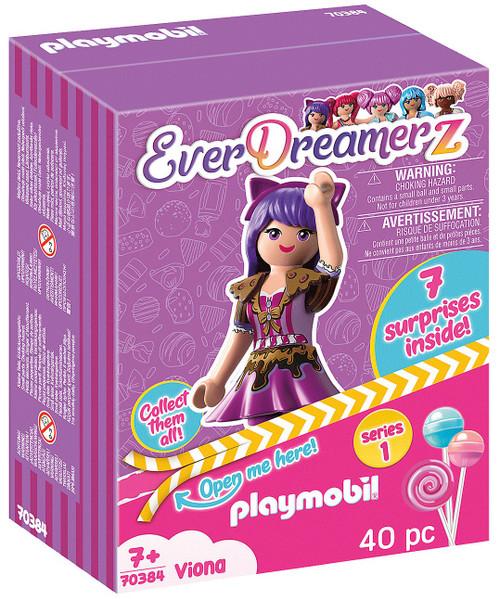 Playmobil EverDreamerz Viona Set #70384