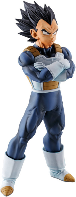 Dragon Ball Ichiban Vegeta 9-Inch Collectible PVC Figure [Strong Chains!!]