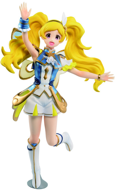 The Idolm@ster Millionlive! Ichiban Emily Stuart 6.3-Inch Collectible PVC Figure