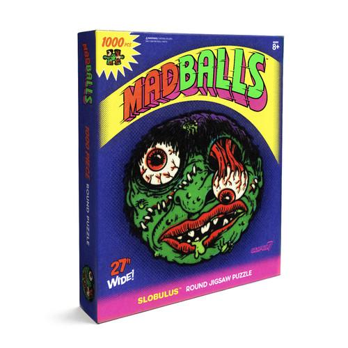 Madballs Slobulus Puzzle [1,000 Pieces]