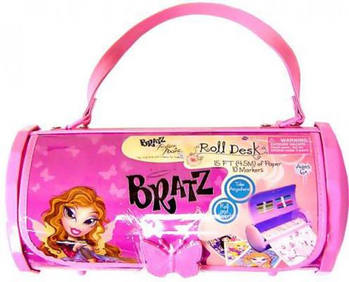 Bratz Fasion Pixiez Roll Desk [Purse Shaped]
