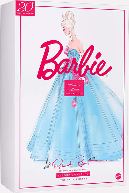 Signature Fashion Model Collection The Gala's Best Barbie Doll