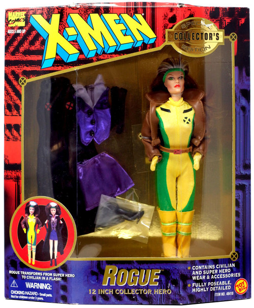 Marvel X-Men Rogue Action Figure [Collector's Edition]