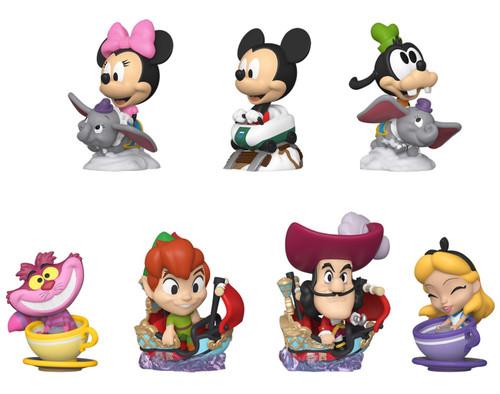 Funko Disney Mystery Minis 65th Anniversary Mystery Box [12 Packs]