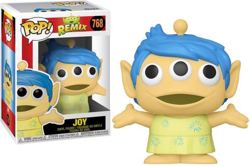 Funko Disney / Pixar Alien Remix POP! Disney Joy Exclusive Vinyl Figure #768 [Specialty Series]