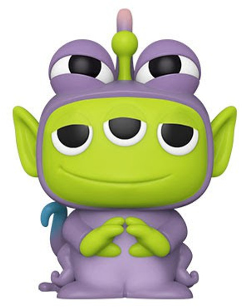 Funko Disney / Pixar Alien Remix POP! Disney Randall Vinyl Figure