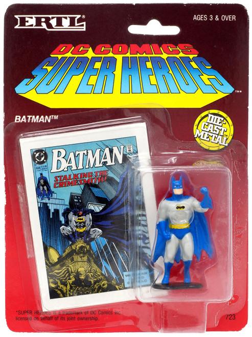 DC Super Heroes Batman Diecast Figurine