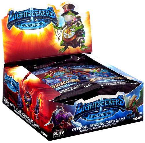 Lightseekers Awakening Booster Box [24 Packs]