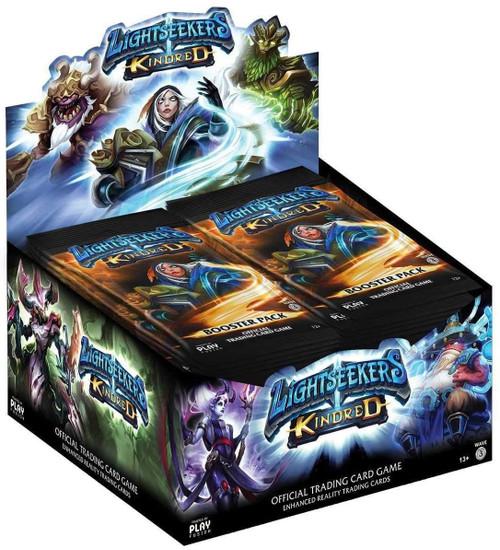 Lightseekers Kindred Booster Box [24 Packs]