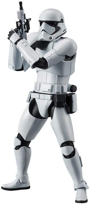 Star Wars First Order Storm Trooper 6-Inch Plastic Model Kit