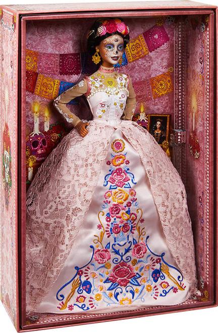 Barbie Dia de Muertos 2020 Doll