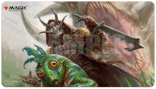 Ultra Pro MtG Card Supplies Ikoria Easy Prey Playmat
