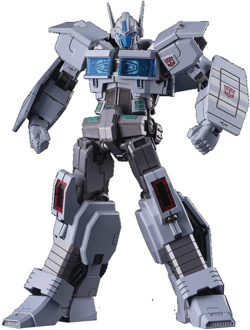 "Transformers Furai Ultra Magnus 6.1-Inch 6.1"" Model Kit [IDW Version]"