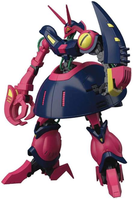 Z Gundam High Grade Universal Century Baund-Doc 1/144 Model Kit #235