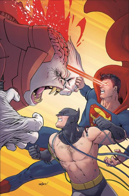 DC Batman Superman #11 Comic Book