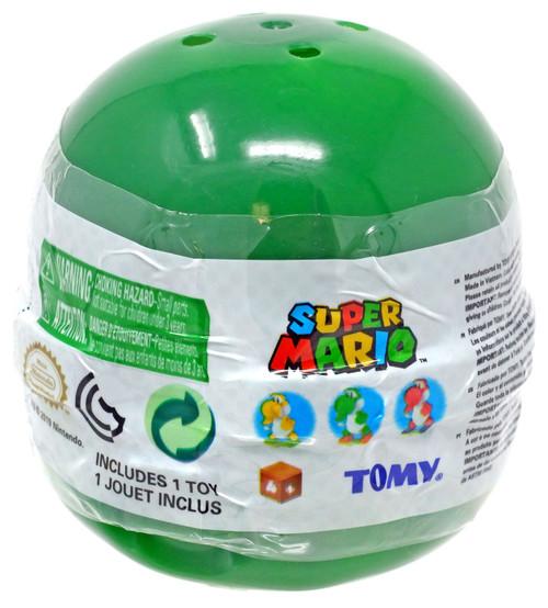 Super Mario Wind-Up Yoshi Mystery Pack [1 RANDOM Figure]