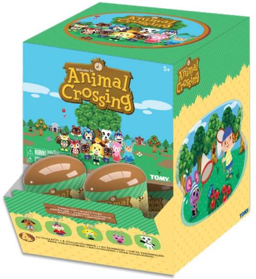 Dangler Animal Crossing Mystery Box [12 Packs]