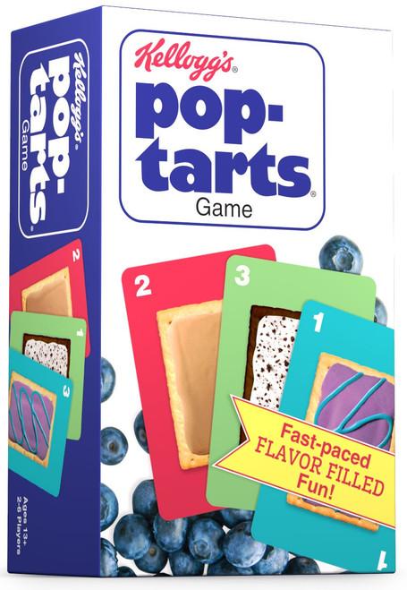 Funko Signature Games Pop-Tarts Family Card Game