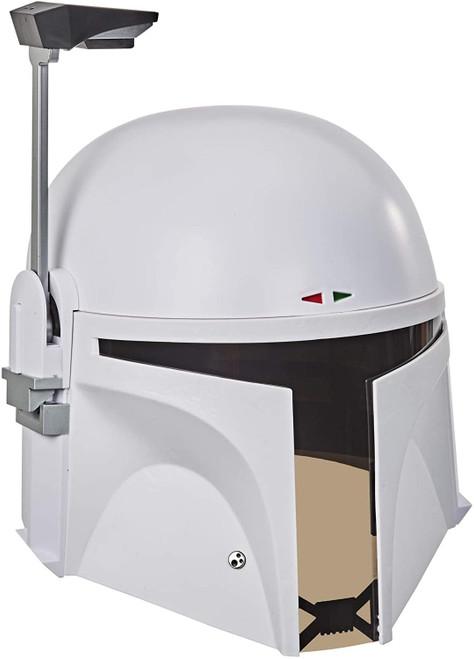 Star Wars The Empire Strikes Back Black Series Boba Fett Wearable Electronic Helmet [Prototype]