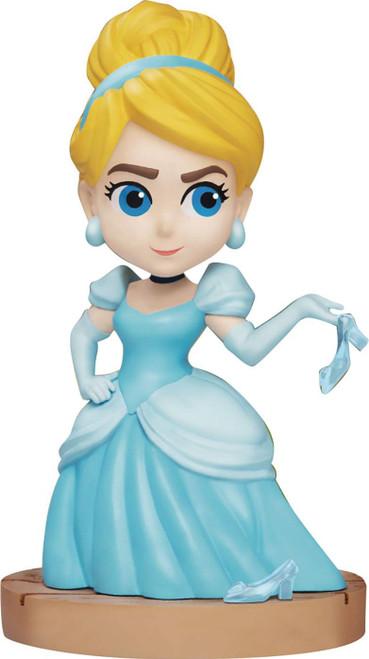 Disney Mini Egg Attack Cinderella 6-Inch Figure MEA-016